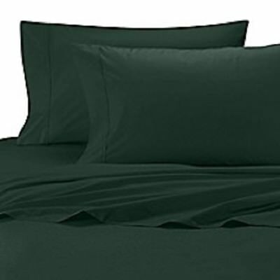 Wamsutta Cool Touch Percale Cotton 350 Thread Count Sheets 2 Ed