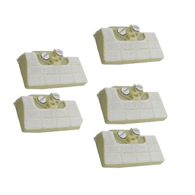 Service Kit 5pcs Air Filters for STIHL 029 039 MS290 MS390 MS310 Chainsaw