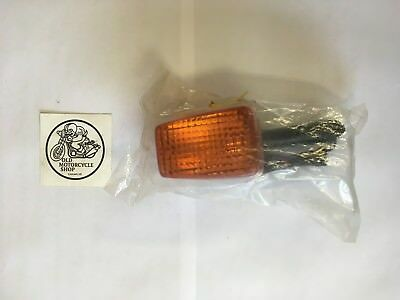 Honda Cb750 F Emgo 60-72720 Single Turn Signal Replacement For  33400-445-671