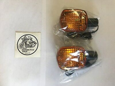Honda Cb550Sc Emgo 60-85711 Turn Signal Replacement For 33600-Mj1-670