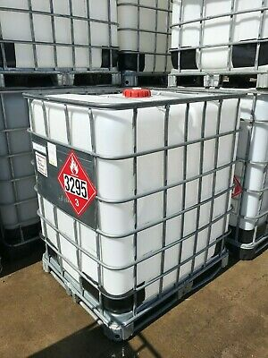 275 Gallon Liquid Storage Containers - Washed