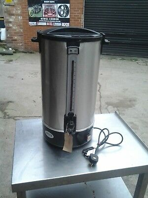 COMMERCIAL SWAN 20 Litre Hot Water Boiler--Counter Top - £55.00 ...