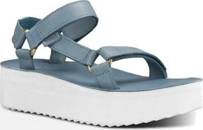 ca513ace714 NEW TEVA WOMENS Flatform Universal Crafted Sandal -  59.95