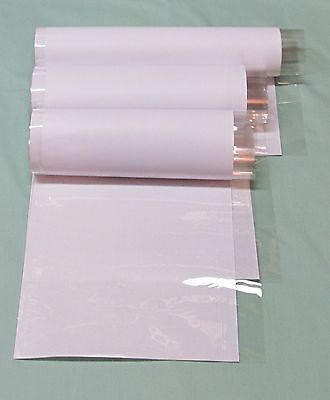 15 Yards Brodart Just-a-Fold III Archival Book Jacket Covers, Popular Roll Combo