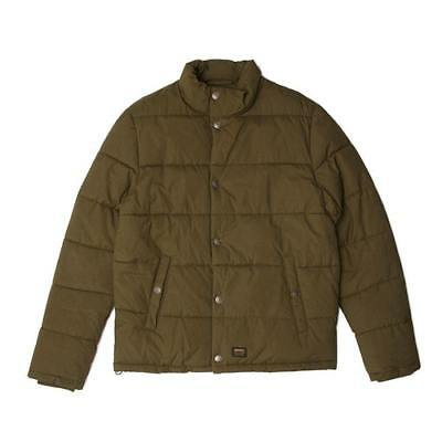 New Deus Ex Machina Mens Carson Jacket