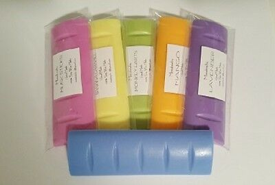 Soy Wax Melt Block,Tart, Bar, Candle Your Choice 30 grams Free Post