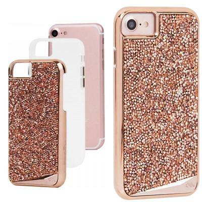 the best attitude 21d02 18755 CASE-MATE BRILLIANCE IPHONE 7 (Compatible with iPhone 6/6s) 100% NEW  Original