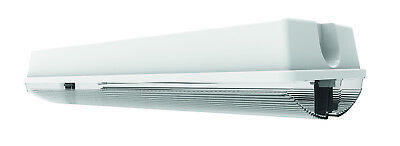 5W Led Emergency Bulkhead IP65 Maintained / Non Maintained inc Legend