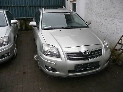 toyota avensis t25 2 2 d cat motor engine 2ad