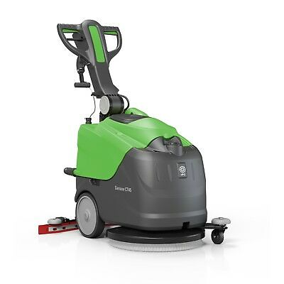 """IPC Eagle CT45B50 20"""" Battery Powered Automatic Floor Scrubber"""