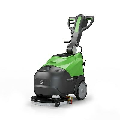 """IPC Eagle CT30B45 18"""" Battery Powered Automatic Floor Scrubber"""