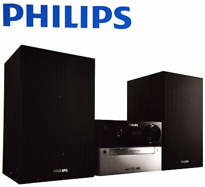 Philips Micro-Anlage MCB 2305/10 DAB+