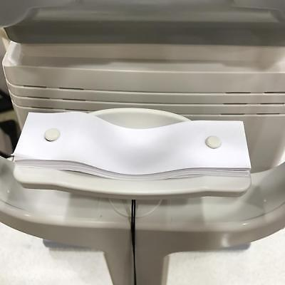 Hot Sale 450+ sheet per pack Chin Rest Paper For Ophthalmic Equipments