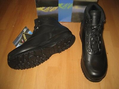 los angeles the latest best shoes MEINDL EINSATZSTIEFEL GORE-TEX Leder, Allwetterschuhe Gr. 41 ...