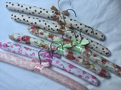 Boutique Vintage Style Clothes Hangers Shop Great Gift Or  Present