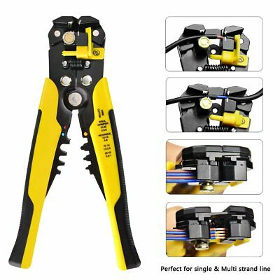 Wire Strippers Amp Cutters Hand Tools Business Office