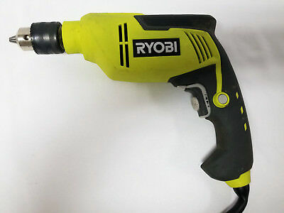 RYOBI D620H 6.2 Amp 5/8 in. Variable Speed Reversible Hammer Drill