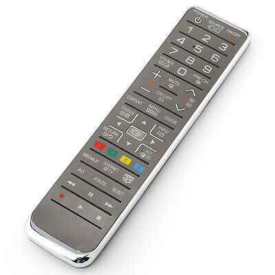 New BN59-01054A Remote sub BN59-01051A for All SAMSUNG Smart TV's (Metal)