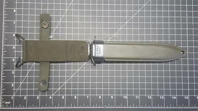 US M8A1 Bayonet Scabbard  - Germany Military NATO Contract - Eickhorn