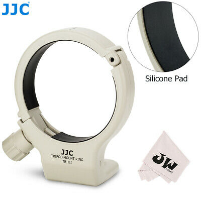 JJC Pro Camera Tripod Mount Ring Collar A II for Canon 70-200mm f/4L IS USM Lens