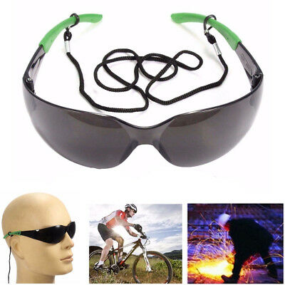 Cycling Welding Riding Driving Safety Glasses Sports Sunglasses Protect Goggles