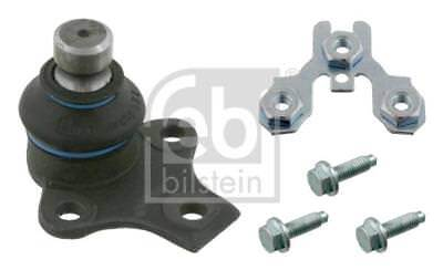 Ball Joint Lower for SEAT IBIZA 1.9 93-02 1Y 1Z AAZ AEY AFN ALH AQM ASK 6K FL