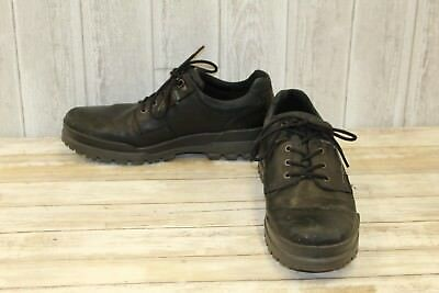 87c8b12e03 MEN'S ECCO TRACK 6 Gore-Tex Hiking Walking Shoes EU 41 US 10, 10.5 ...