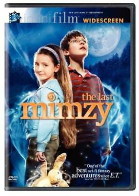 The Last Mimzy (Widescreen Infinifilm Edition) by Lewis Padgett