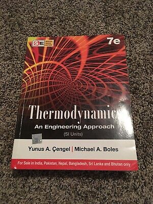 New color thermodynamics an engineering approach 8e si units cengel thermodynamics an engineering approach si units yunus cengel 7th edition fandeluxe Gallery