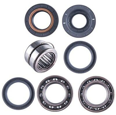 REAR DIFFERENTIAL BEARING /& SEAL KIT ARCTIC CAT 400 2X4 2WD 4X4 4WD 1998-2001