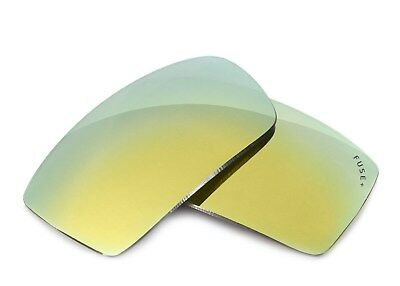 71effe7603a FUSE+ LENSES FOR Nike Mute - Fusion Mirror Polarized -  54.00