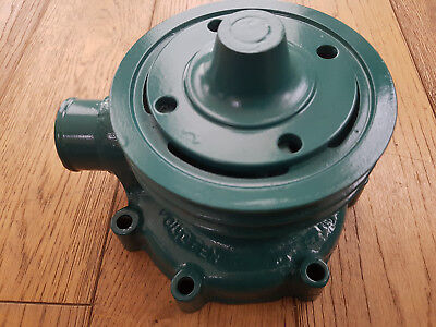 Kad42 repair array volvo penta kad 42 42a 42b circ pump water pump early type twin rh fandeluxe Choice Image