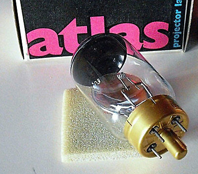 ATLAS Projector bulb lamp A1/211 21.5v 150w replaces DCF or DCF.