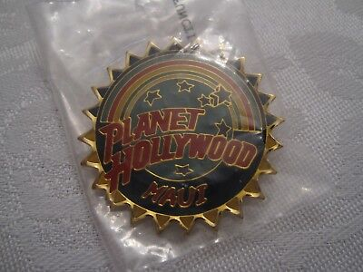 New!!! Planet Hollywood Maui Collector's Pin