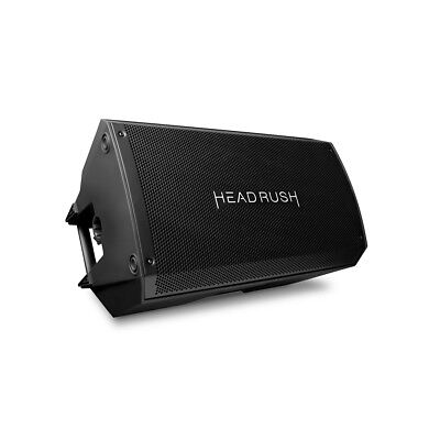 Headrush FRFR-112 Full Range Powered Guitar Amp Speaker Cabinet 2000W 1x12""