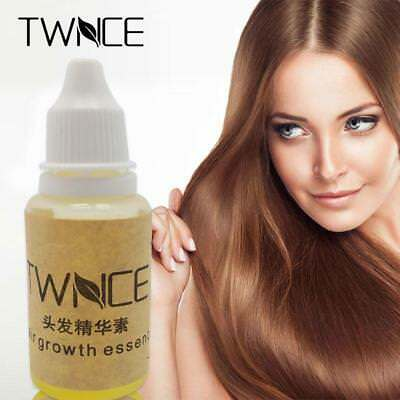 Anti Loss Hair Growth Liquid Essence Fast Regrowth Oil Herbal 20ml Sun Treatment