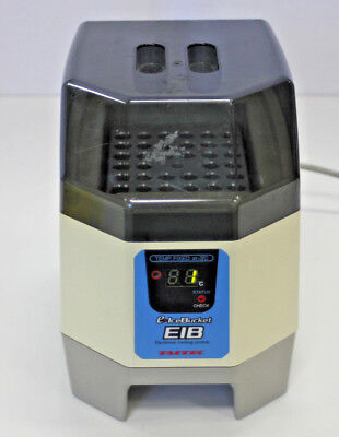 Taitec E-Ice Bucket Thermoelectric Bench Top Cooler - 40 Place Microtube Block