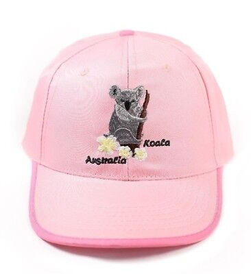 Casual Souvenir Australian Koala animal Unisex Hat Cap men women Aussie gifts