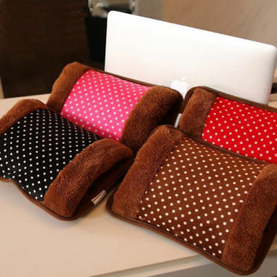 New Warmer Rechargeable Home Hand Electr Hot Water Bottle Electric Warming Bag