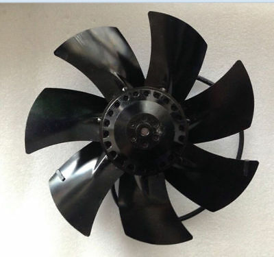 A90L-0001-0318/RW NBM Compatible Spindle Motor Fan for FANUC CNC Repair
