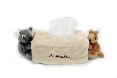 Tissue box Australian Souvenirs Home Table Decorations
