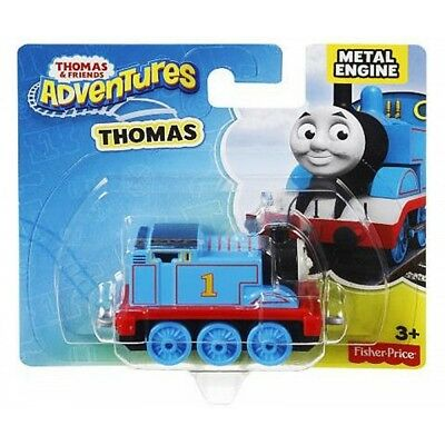 Thomas & Friends Lokomotive von Fisher Price als Motiv Thomas die Lokomotive OVP