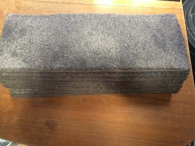 8.5x22.00inches(22x56cm) HARD WEARING GREY  STAIR PADS #3203