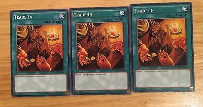 3 X Ldk2-Enk28 Trade-In 1St Ed Mint Playset
