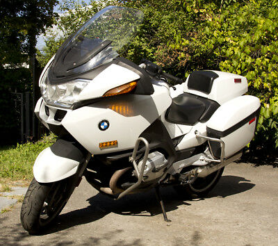 BMW: R-Series Motorcylcle BMW R1200 RT P