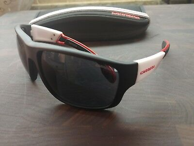 e4fc892f90b Sunglasses CARRERA4006   S-200418-4NL-17 IR-62 Matt black Man