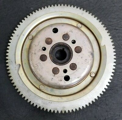 Suzuki DT55 Flywheel Excellent Condition - 32102-94711