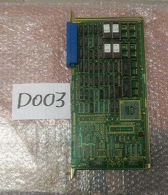 FANUC A16B-1210-0381 A. Add memory