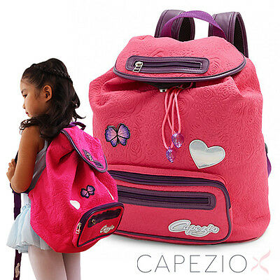 NEW Capezio Bag Backpack B148 Retail $39