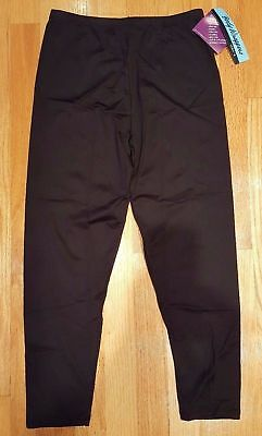 NEW Body Wrappers B194 Boys Black Dance Pant Child Sizes, Reg $28